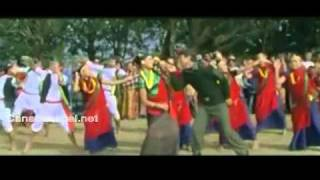 Nepali Movie - Gorkha Paltan Songs Prashant Tamang and Anju Panta 2010 super hit nepali movie