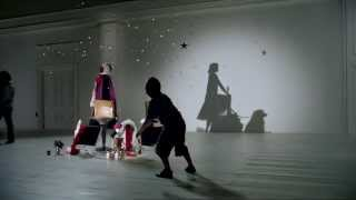 The first Christmas advert for John Lewis before they came up with the sickly sweet stories with simplistic covers of well-known songs. This advert features ...