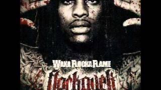 "Jaffa "" MostWanted "" (Remix Waka Flocka Flame - Brick Squad feat. Gudda Gudda) @Mada_MostWanted"