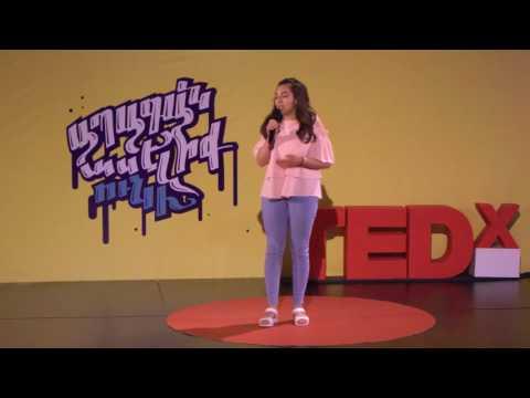 Youth power | Varduhi Gabrielyan | TEDxKids@Yerevan