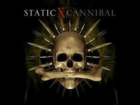 Static-X - I'm The One Remix