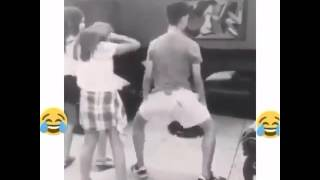 Cuando un hombre baila mejor que tu