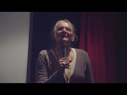 "Filmfest Hamburg 2018 - ""Le livre d'image"""