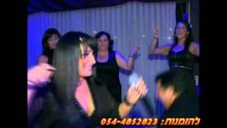 MAIA SEFI-POPURI DANCE.avi