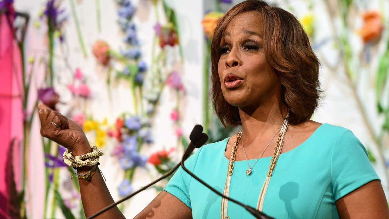 Gayle King stole Blake Lively's seats - Power of Women Full Speech