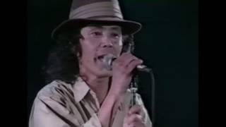 1991年5月26日 休みの国5thアルバム『Free Green』発売記念ライヴ 於東...