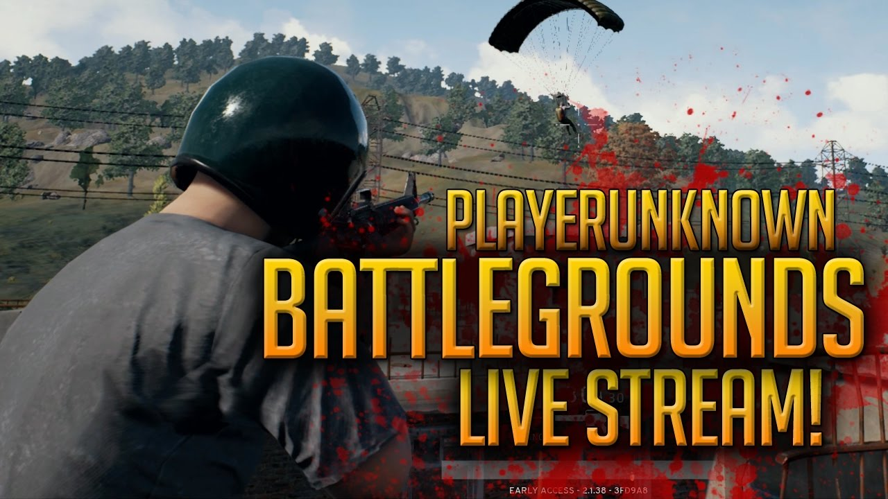 Playerunknown S Battlegrounds Wallpapers: The BEST Playerunknowns Battlegrounds Squad!