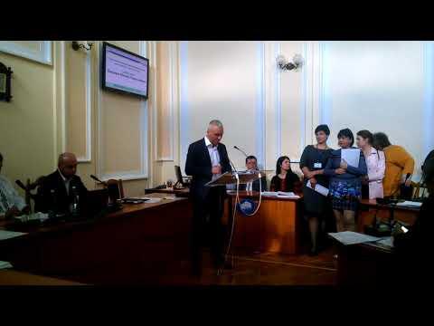 Новини Тернополя 20 хвилин: Тернопіль. Бицюра. Про реорганізацію школи мистецтв