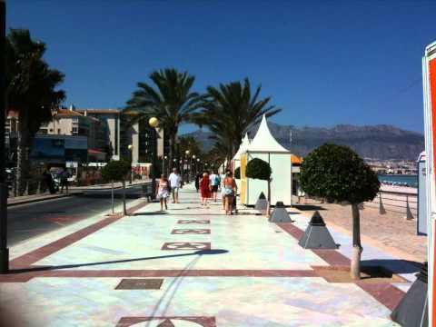 Valencia & Alicante Travel Guide Set 2