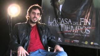 """Making of """"LA CASA DEL FIN DE LOS TIEMPOS"""""""