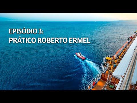 Entrevista - Prático Roberto Ermel