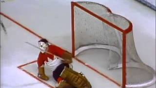 Alexander Yakushev - 1972 Summit Series Game 2, Goal 3