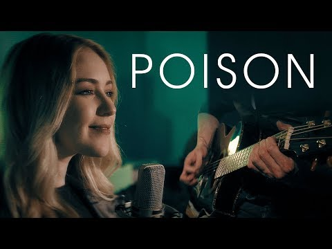 Nicole Scherzinger - Poison (cover by Quinta Essentia)