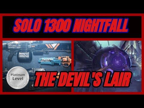 solo-1300-power-nightfall:-sepiks-prime-the-devil's-lair-exclusive-strike-weapons-(shadow-price-week