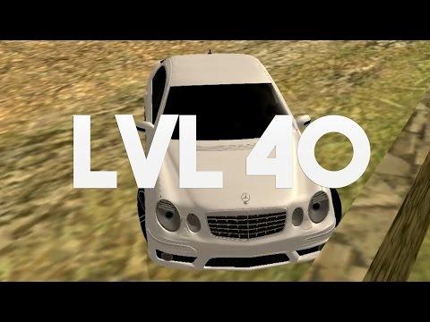 Am facut LVL 40!! | SA-MP [16]