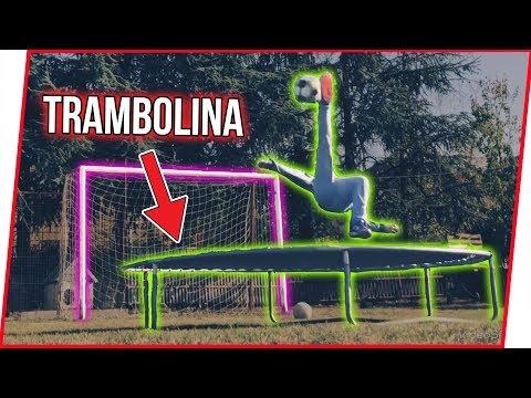 GOL SA TRAMBOLINE | Sreda subscribera #60