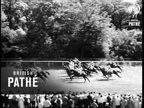 The Derby  (1959)