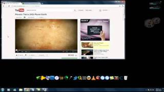 Como descargar música mp3 gratis y sin virus (RAPIDISIMO).WMV