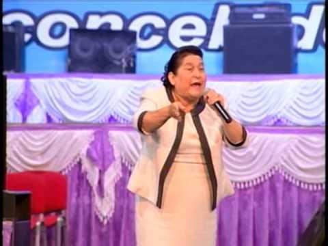¡El tiempo para tu hogar ha llegado! - Pastora Mélida de Gómez