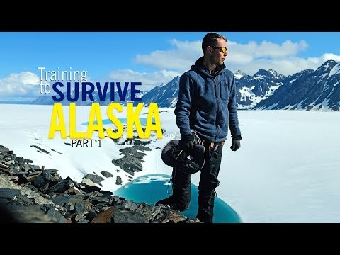 Alaska Mountaineering Expedition | NOLS Naval Academy 2018 (part 1)