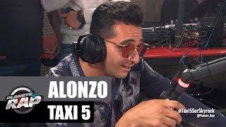 Video Alonzo dans le #PlanèteRap de Taxi 5 download MP3, 3GP, MP4, WEBM, AVI, FLV Agustus 2018