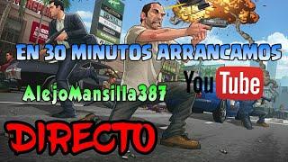 Nuevo SORTEO + JUGANDO con SUBS *En vivo* | GTA V ONLINE