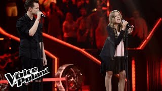 Скачать Maja Kapłon Vs Jacek Wolny Beneath Your Beautiful Bitwy The Voice Of Poland 8