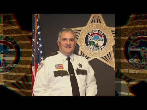 Report: Fmr. Chisago Co. Sheriff Sexually Harassed Employee