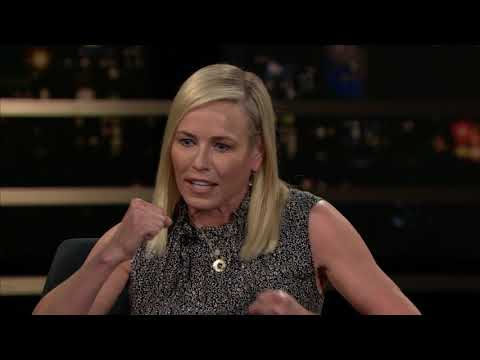 Chelsea Handler: Life Will Be the Death of Me   Real Time with Bill Maher (HBO)