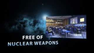 Trailer of MUN at the University of World Economy and Diplomacy on the 24th of May