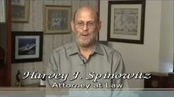 Clearwater Family Lawyer -- Harvey J Spinowitz