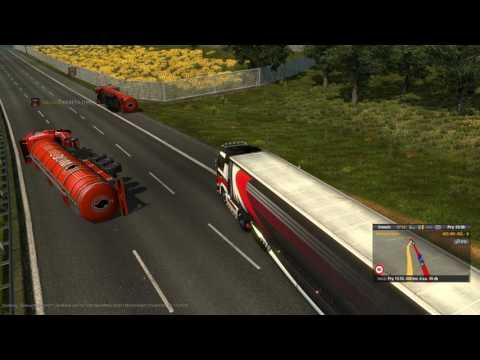 Euro Truck Simulator 2 ID : 1109033