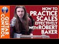 Download How to Practice Scales Effectively with Robert Baker MP3 song and Music Video