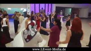Nurhan & Stefanos Wedding Lippstadt 1/3 ( www.levent-media.de )