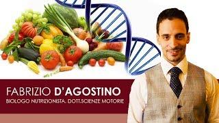 110 Talk Show Scienze Motorie - FABRIZIO D'AGOSTINO