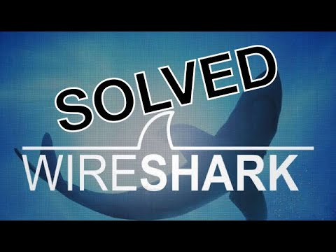Wireshark Ctf Challenges