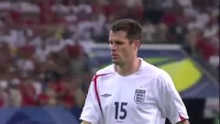 Jamie Carragher Penalty Miss