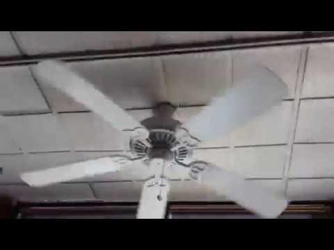 52 harbor breeze builder ceiling fans at an asian restaurant youtube 52 harbor breeze builder ceiling fans at an asian restaurant aloadofball Choice Image