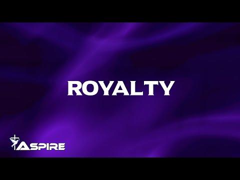 Royalty | Francesca Battistelli | Lyrics | Lyric Video