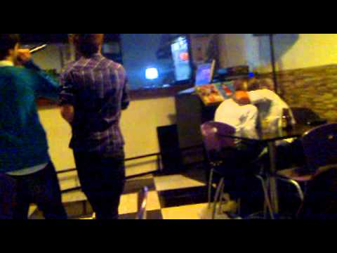 ritual karaoke
