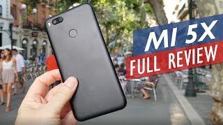 Xiaomi Mi 5X / Mi A1 Review - Full In-Depth Review