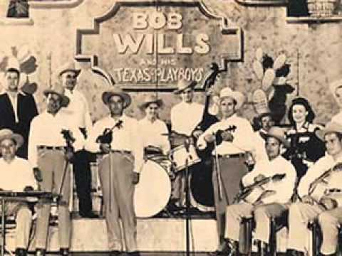 Bob Wills - St. Louis Blues