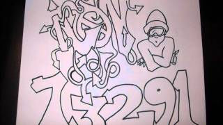 Keepin' It Gangsta ( Remix ) - Jada, Styles P, Fabolous, Paul Cain & M.O.P..wmv