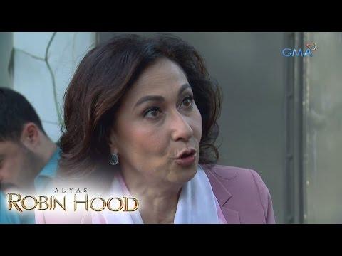 Alyas Robin Hood: Maggie under arrest - 동영상