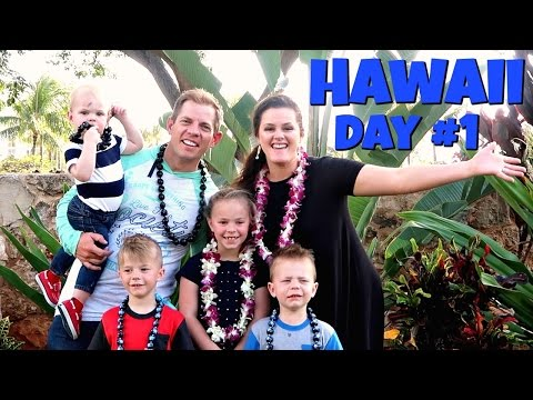 We Moved To Hawaii 🌴