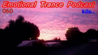 Emotional Trance Podcast Episode 060 (26/06/2015)