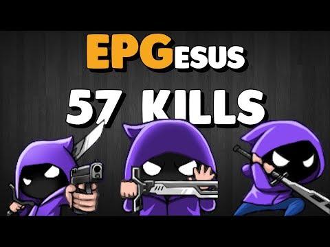 Titanfall 2 - EPGesus Double Feature   57 Kills