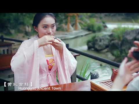 Journey to Guangxi EP 21 Find Your Love in Hezhou