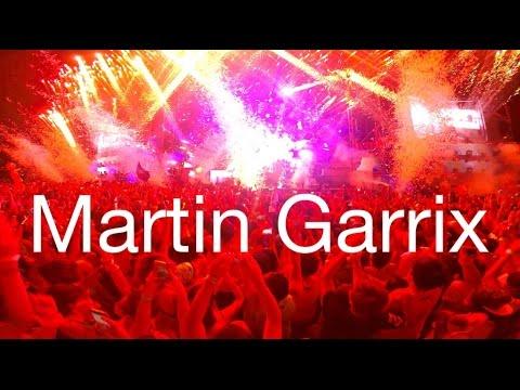 Martin Garrix l Full moon party l Thailand l GoPro HERO 4 Black