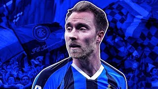 OFFICIAL: Christian Eriksen Joins Inter Milan For £18m!